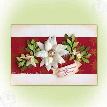 Afbeeldingen van Multi Die & Stamp Poinsettia