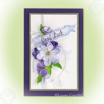 Afbeeldingen van Foam flowers