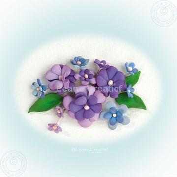 Afbeeldingen van Flower Foam set 2