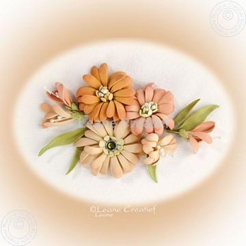 Afbeeldingen van Flower Foam set 3