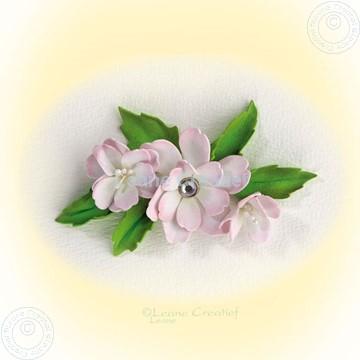 Afbeeldingen van Flower Foam set 6