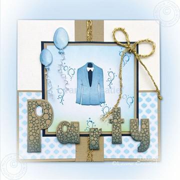 Bild von Party & Suit Lea'bilitie die