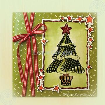 Afbeeldingen van Doodle tree