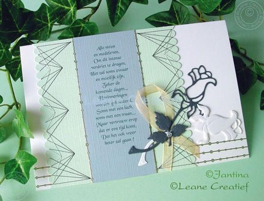 Afbeelding van Roses black grey