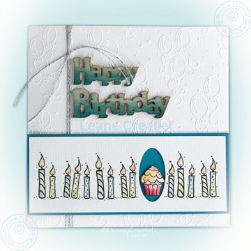 Image de Combi stamp Party