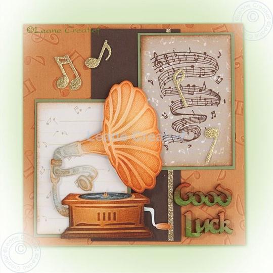 Afbeelding van Lea'bilitie Gramophone