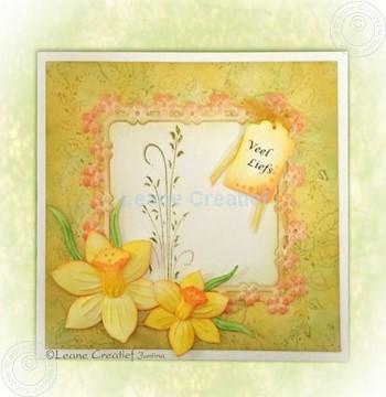 Afbeeldingen van Multi Die Daffodil