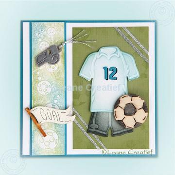 Afbeeldingen van Lea'bilitie Sportswear