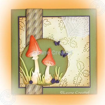 Image de Lea'bilitie Mushrooms