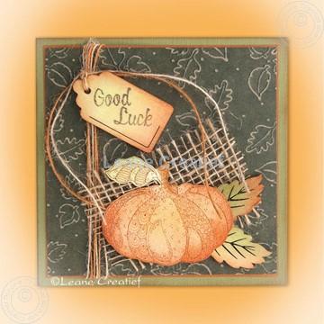Image de Doodle stamp Pumpkin