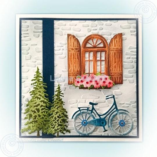 Afbeelding van Lea'bilitie Bicycle & Window