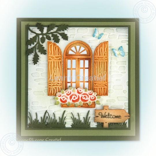 Afbeelding van Lea'bilitie Window & Branche