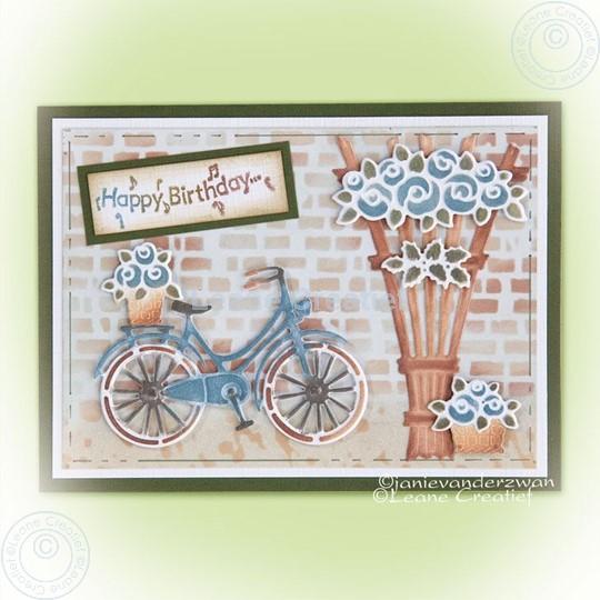 Afbeelding van Lea'bilitie Bicycle & Trellis