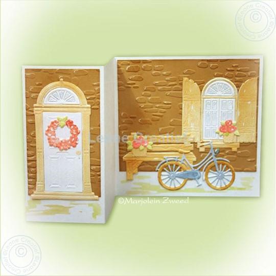 Afbeelding van Lea'bilitie Door & Window and shutters