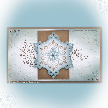 Bild von Lea'bilitie Ornament Crystal