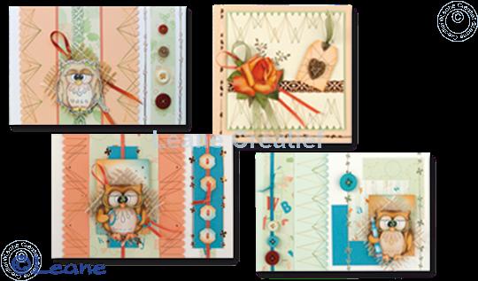 Bild von Spirella® Stick Karten