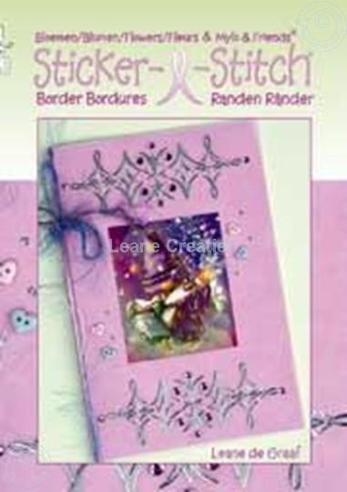 Image sur Mylo & Friends® Sticker-L-Stitch® Cartes