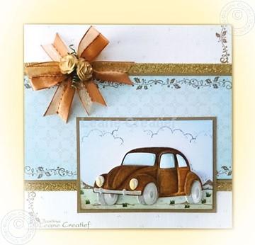 Afbeeldingen van Car Beetle