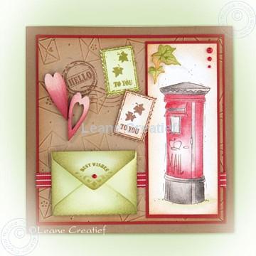 Afbeeldingen van Mail box