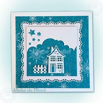 Afbeeldingen van Small houses
