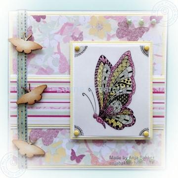 Image de Doodle Butterfly