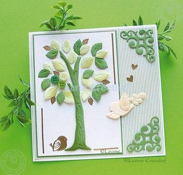 Afbeeldingen van een wens boom