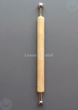 Picture of Embossing tool 6 & 8 mm