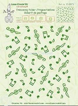 Image de Background Musical symbols