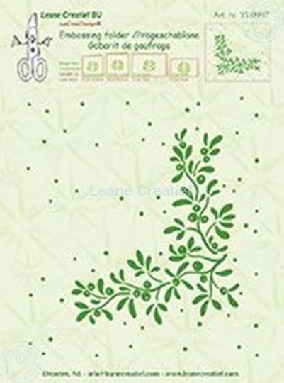 Afbeelding van Background Mistletoe