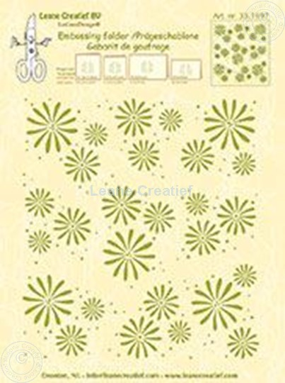 Image sur Background Flowers