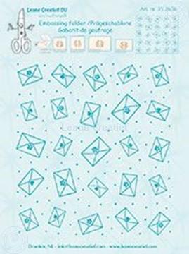 Afbeeldingen van Background Envelopes