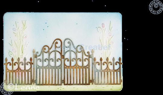 Afbeelding van Background Garden
