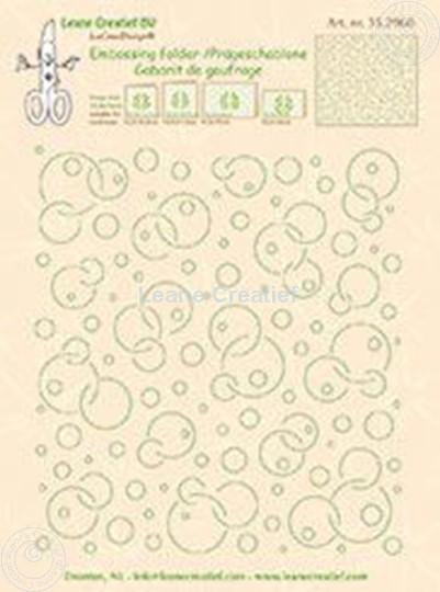 Image sur Background Circles