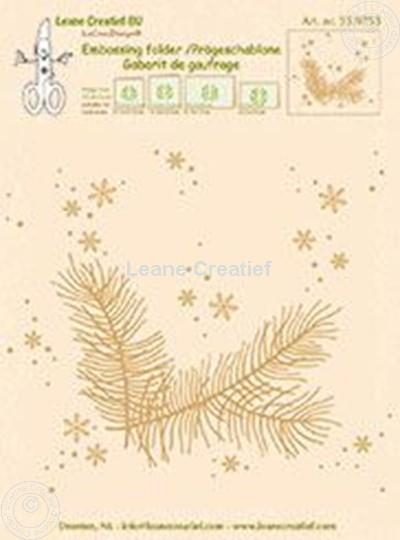 Afbeelding van Christmas branche