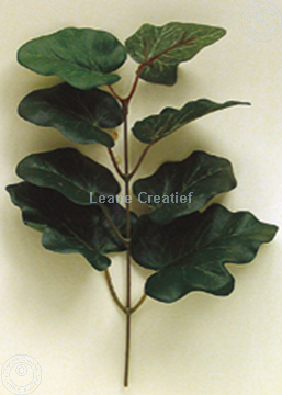 """Picture of LeCreaDesign® Leaves set Leave """"ivy"""""""