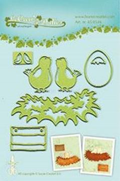 Afbeeldingen van Young birds