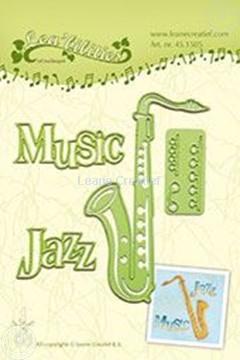 Afbeeldingen van Saxophone