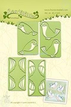 Afbeeldingen van Small birds