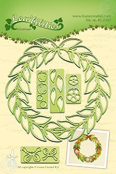 Bild von Wreath all seasons