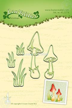 Image de Mushrooms
