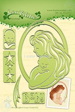 Bild von Mother & Child