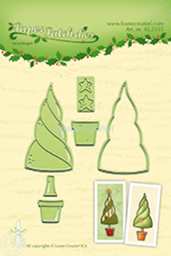 Afbeeldingen van 45.2335 Paper patch Tree