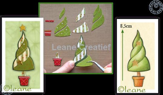 Afbeelding van 45.2335 Paper patch Tree