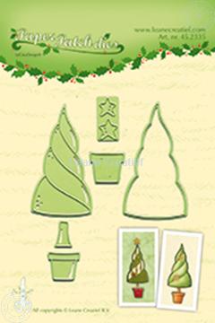 Bild von 45.2335 Paper patch Tree 2