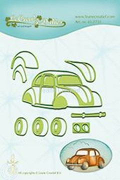Picture of Car / Beetle