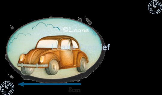 Afbeelding van Car / Beetle