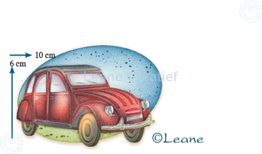 Picture of Lea'bilitie Car DCV