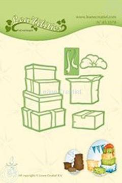 Afbeeldingen van Lea'bilitie Boxes / presents
