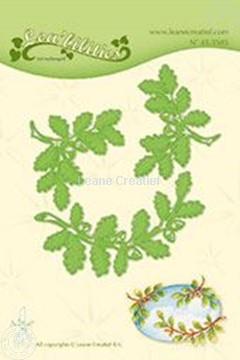 Afbeeldingen van Lea'bilitie Branches with acorns