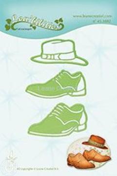 Image de Lea'bilitie Men shoes & hat